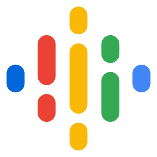 Icon for Google Podcasts